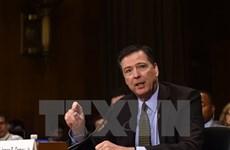 Cựu giám đốc FBI sắp ra làm chứng về cáo buộc Nga can thiệp bầu cử