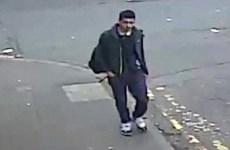 Cảnh sát Anh công bố thêm hình ảnh về kẻ tấn công ở Manchester