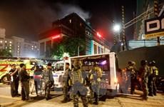 IS nhận trách nhiệm tấn công sòng bài đẫm máu ở Philippines