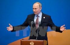 Ông Putin: Quan hệ Nga-Mỹ ở mức xấu nhất kể từ Chiến tranh Lạnh