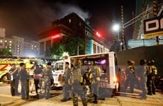 Cảnh sát Philippines lên tiếng về vụ tấn công khu tổ hợp nghỉ dưỡng