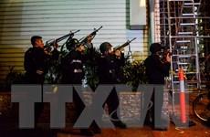 Cảnh sát Philippines tiêu diệt kẻ xả súng tại resort hạng sang Manila