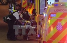 Thêm một nạn nhân thiệt mạng trong vụ tấn công ở London