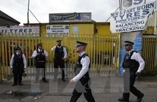 Bắt thêm đối tượng tình nghi trong vụ khủng bố đẫm máu ở London