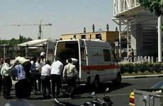 7 người đã thiệt mạng trong vụ tấn công trụ sở Quốc hội Iran