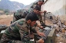 Hezbollah đe dọa tấn công công các vị trí của Mỹ ở Syria