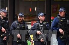 Anh bắt giữ thêm 3 đối tượng liên quan đến vụ khủng bố ở London