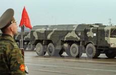 """""""Nga là mối đe dọa đối với hệ thống phòng thủ tên lửa Mỹ"""""""