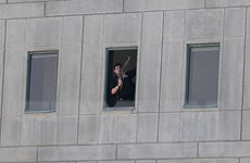 Công bố danh tính những kẻ thực hiện vụ tấn công kép ở Iran