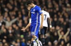 Mâu thuẫn với Conte không thể hàn gắn, Diego Costa sẽ đi đâu?