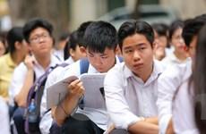 [Video] Toàn cảnh kỳ thi vào lớp 10 THPT tại Hà Nội