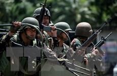 Philippines lên tiếng việc đặc nhiệm Mỹ hỗ trợ các trận đánh ở Marawi