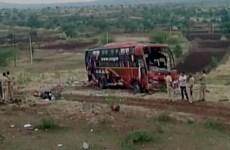 Tai nạn xe buýt ở Ấn Độ và Malawi làm hàng chục người thương vong