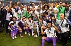 Manchester United, AC Milan có đủ lực để thách thức Real Madrid?