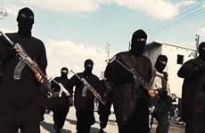 Bộ Ngoại giao Mỹ áp đặt trừng phạt 3 thành viên của tổ chức IS