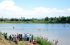 Hai trẻ em tử vong thương tâm do đuối nước và sét đánh