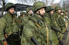 [Video] Nga có kế hoạch tăng khả năng tác chiến cho quân đội Syria