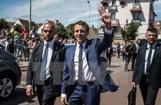 Điều gì đã giúp Tổng thống Emmanuel Macron tạo ra bước ngoặt lớn?