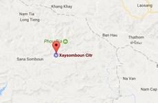 Trung Quốc cảnh báo công dân tại Lào sau vụ một người bị bắn chết