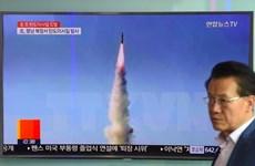Triều Tiên yêu cầu Hàn Quốc thực hiện chính sách không can thiệp