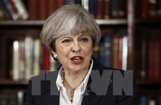Thủ tướng May: Chính phủ Anh sẽ lắng nghe các quan điểm về Brexit