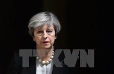 Thủ tướng Anh xin lỗi người dân vì vụ cháy chung cư kinh hoàng