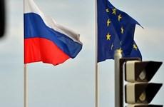 Liên minh châu Âu gia hạn các biện pháp trừng phạt kinh tế với Nga