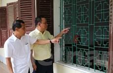 Bài 2: Hành trình tìm lại ngôi trường cũ của cựu học sinh Lào