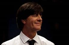 Joachim Loew thiết lập cột mốc ngọt ngào cùng đội tuyển Đức
