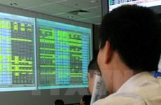 Sắc xanh trên thị trường chứng khoán châu Á trong phiên đầu tuần