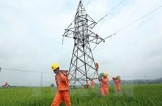 Hệ thống điện quốc gia được bổ sung thêm 560 MW công suất