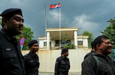 Malaysia ngừng cấp giấy phép lao động cho người Triều Tiên