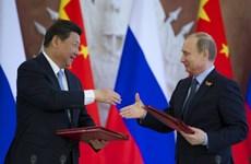 Chủ tịch Trung Quốc Tập Cận Bình sẽ thăm Nga từ 2 đến 3/7