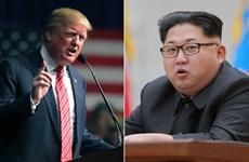 Ông Trump chỉ trích nhà lãnh đạo Triều Tiên sau vụ thử trên lửa