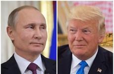 Nga-Mỹ chuẩn bị cho cuộc gặp quan trọng giữa ông Putin và Trump