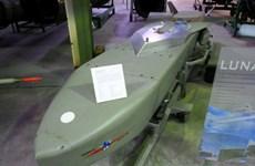 Hàn Quốc công bố các tên lửa chiến lược chống lại Triều Tiên