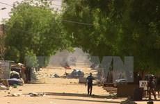 Mali: Đụng độ giữa các nhóm quân sự ký thỏa thuận hòa bình