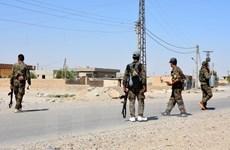 Quân đội Syria kéo dài lệnh ngừng bắn đơn phương ở miền Nam