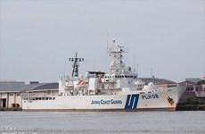 Nhật Bản trao công hàm phản đối Triều Tiên đe dọa tàu tuần tra