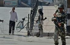 Ít nhất hai binh sỹ Lục quân Ấn Độ thiệt mạng sau vụ nổ súng