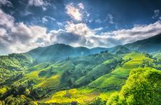 Sa Pa góp mặt trong danh sách 50 địa điểm đẹp nhất thế giới