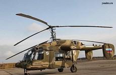 Nga lên kế hoạch chuyển giao các máy bay Kamov-226T cho Ấn Độ