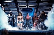 """Mãn nhãn với trailer về các siêu anh hùng trong """"Justice League"""""""