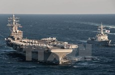 Đô đốc Mỹ sẵn sàng tiến hành tấn công hạt nhân nhằm vào Trung Quốc