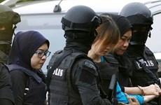 Hàng trăm cảnh sát bảo vệ phiên tòa xét xử Đoàn Thị Hương