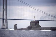 Nga khẳng định không thành lập liên minh quân sự với Trung Quốc