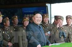 Mỹ có thể đưa lãnh đạo Triều Tiên Kim Jong-un vào danh sách đen