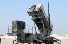 Hàn Quốc nâng cấp các hệ thống Patriot đối phó với Triều Tiên