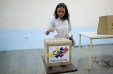 Cử tri Venezuela bắt đầu đi bỏ phiếu bầu Quốc hội lập hiến