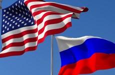 Nga: Lệnh trừng phạt của Mỹ làm tổn hại quan hệ xuyên Đại Tây Dương